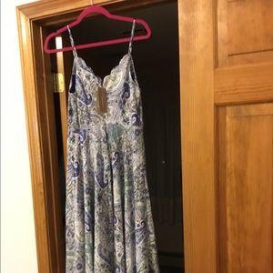 Francesca's closet dress